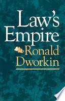 Law's Empire PDF