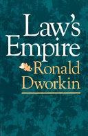 Law s Empire