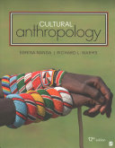 Cultural Anthropology Book