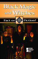 Black Magic and Witches