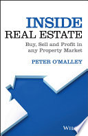 Cover of Inside Real Estate