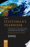 The Statesman s Yearbook 2005