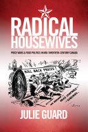 Radical Housewives Book