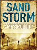 Sandstorm ebook
