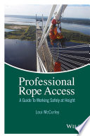 Professional Rope Access