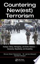 Countering New Est Terrorism