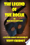 The Legend of the Rogue Book PDF