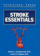 Stroke Essentials Book
