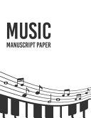 Standard Wirebound Manuscript Paper Book PDF