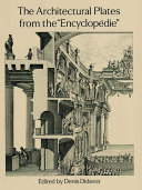 Pdf The Architectural Plates from the