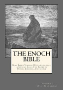 The Enoch Bible Book PDF