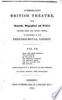 British Theatre Book PDF