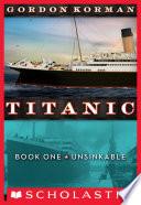 Titanic  1  Unsinkable Book