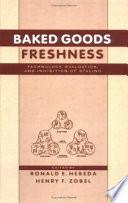 Baked Goods Freshness