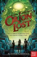 Pdf Orion Lost