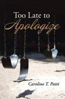 Too Late to Apologize ebook
