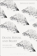 Pdf Death, Ritual and Belief Telecharger