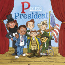 P Is for President [Pdf/ePub] eBook