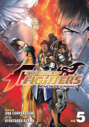 The King of Fighters  A New Beginning Vol  5