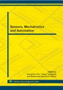 Sensors, Mechatronics and Automation [Pdf/ePub] eBook