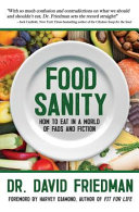 Food Sanity