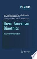 Ibero American Bioethics
