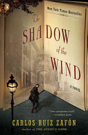 The Shadow of the Wind Book