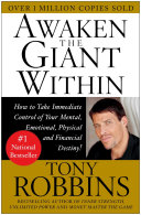 Awaken the Giant Within Pdf/ePub eBook