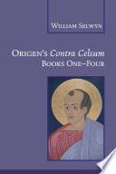 Origen's Contra Celsum