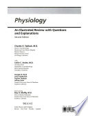 Physiology  : An Illustrated Review with Questions and Explanations