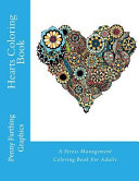Hearts Coloring Book