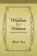 Pdf Wisdom is a Woman Telecharger