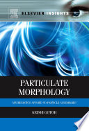 Particulate Morphology Book