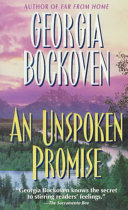 An Unspoken Promise Book PDF