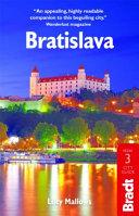 Bradt City Guides Bratislava
