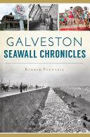 Galveston Seawall Chronicles Pdf/ePub eBook