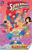 Superman Family Adventures  2012    12