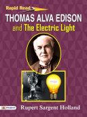 Thomas Alva Edison and the Electric Light Pdf