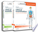 Talley And O Connor S Clinical Examination Ebook