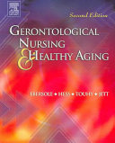 Gerontological Nursing   Healthy Aging