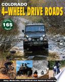 The Best of Colorado 4 wheel Drive Roads