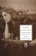 Augusta Webster  Portraits and Other Poems