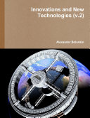 Innovations and New Technologies (v.2)