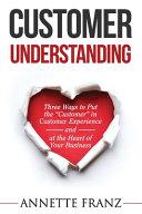 Customer Understanding