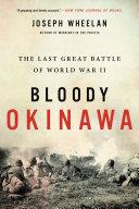 Bloody Okinawa Pdf/ePub eBook