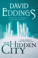 Pdf The Hidden City (The Tamuli Trilogy, Book 3)