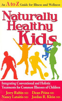 Naturally Healthy Kids