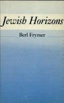 Jewish Horizons