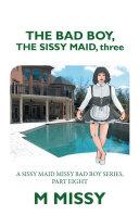 The Bad Boy  the Sissy Maid  Three