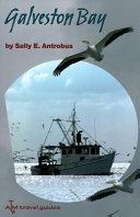 Galveston Bay Pdf/ePub eBook